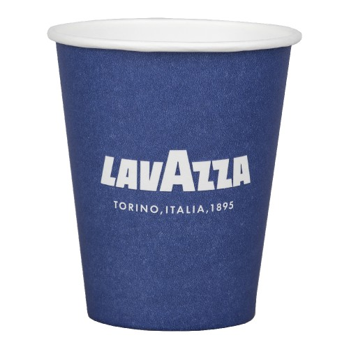 Pahare Carton Vending 6 Oz Lavazza Torino 166ml
