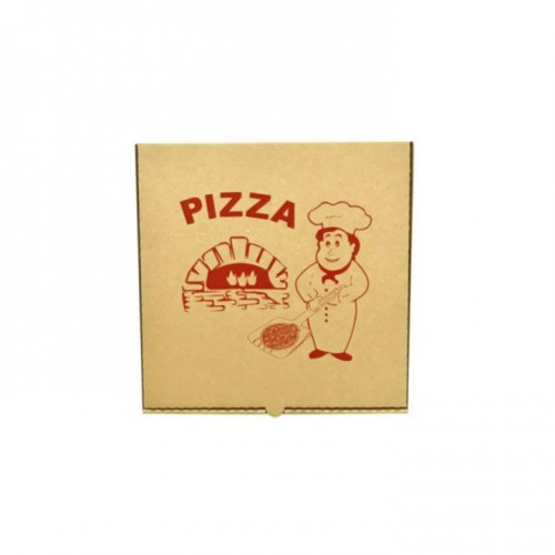 Cutii Pizza Natur Bucatar