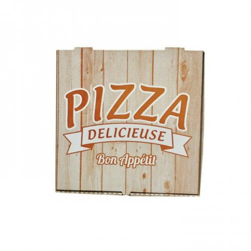 "Cutie Pizza 32 cm ""Delicieuse"""