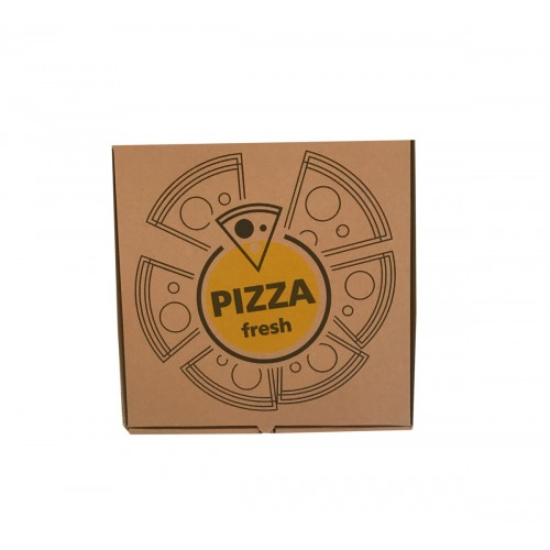 Cutie Pizza Natur Eco Fresh