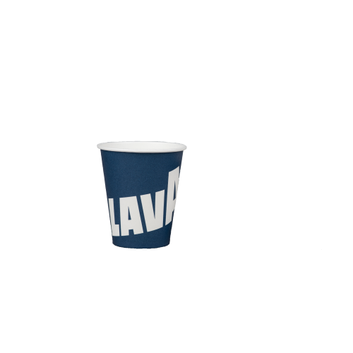 Pahare Carton Vending 6 Oz lavazza New